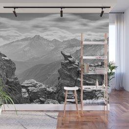 Longs Peak Rocky Mountain National Park Colorado Wall Mural