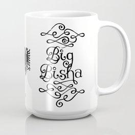 Big Bisha Coffee Mug