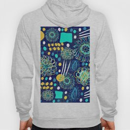 Playful mantra Hoody