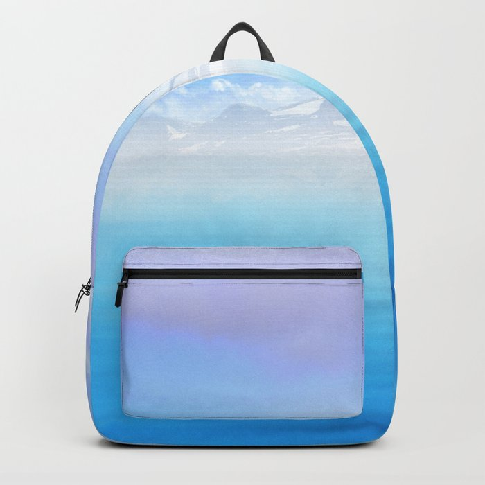 Pastel vibes 44 Backpack