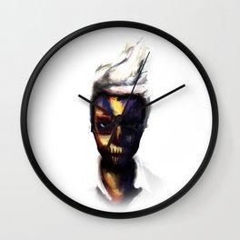 Nik. Wall Clock