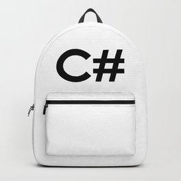 C# Backpack