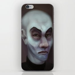 Therapist iPhone Skin