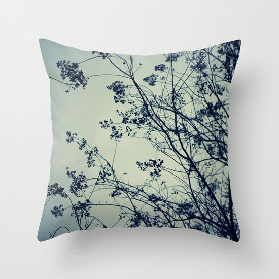 The Chill Factor Throw Pillow