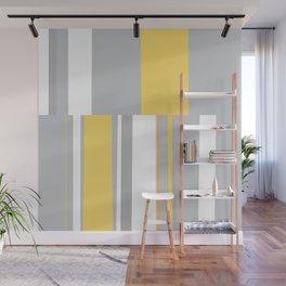 Mosaic Single 2 #minimalism #abstract #sabidussi #society6 Wall Mural