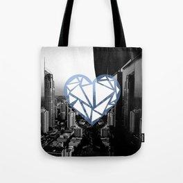 Paradise // #GoldCoastSeries Tote Bag