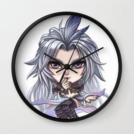 FINAL FANTASY IX - Kuja Wall Clock