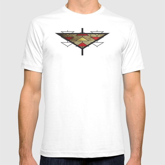 Navajo Arrows T-shirt