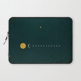 Genesis 37:9 Laptop Sleeve