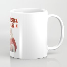 MAKE AMERICA MERRY AGAIN Coffee Mug