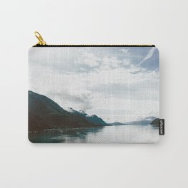 Alaskan Waters Carry-All Pouch