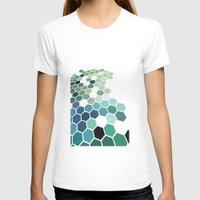 colorado T-shirts featuring Colorado by Bakmann Art