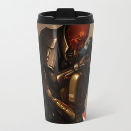 SWTOR - You're wise to keep such close tabs on me... Travel Mug