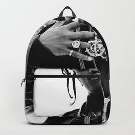 king rocky Backpack