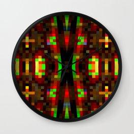 Colorandblack series 698 Wall Clock