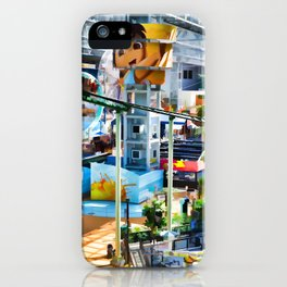 Go Diego Go! iPhone Case