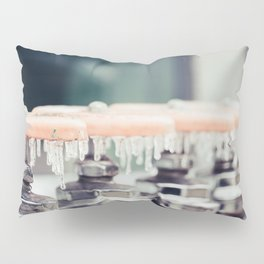 Water Works Pillow Sham