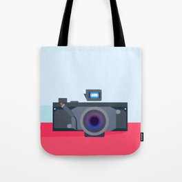 Linhof Technorama 617 III Tote Bag