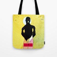 The Shroud Tote Bag