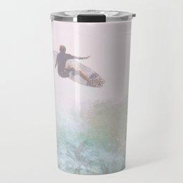 Pura Vida Surf Travel Mug