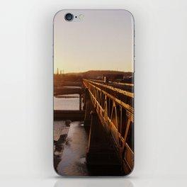 Bridges 2 iPhone Skin