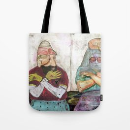 Special Room II Tote Bag