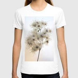 Florales · plant end 8 T-shirt