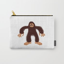 Angry bigfoot Carry-All Pouch