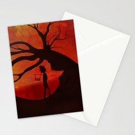True Crime (Gets Rewarded) Stationery Cards