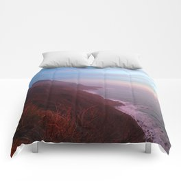 Pacific Pacification Comforters