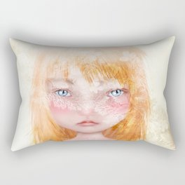 Danielle Rectangular Pillow