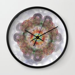 8818 Wall Clock