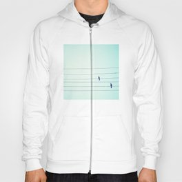 unrequited love Hoody