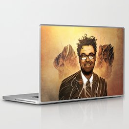 Mauro Ranallo Laptop & iPad Skin