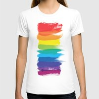 pride T-shirts featuring Pride by Blind River