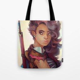 Theodosia Tote Bag