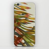 brazil iPhone & iPod Skins featuring Brazil by Angelo Cerantola