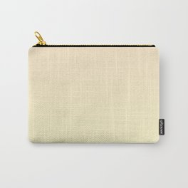 Color gradient 7. Yellow and orange.abstraction,abstract,minimalism,plain,ombré Carry-All Pouch