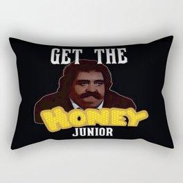 Get The Honey Junior Rectangular Pillow