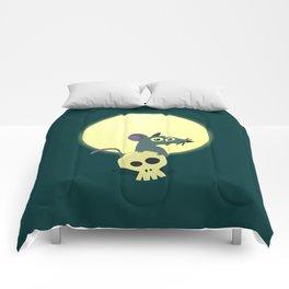 Moon Rat Comforters
