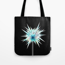 STATIC Tote Bag