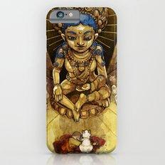 Sacred Cats of Burma Slim Case iPhone 6s
