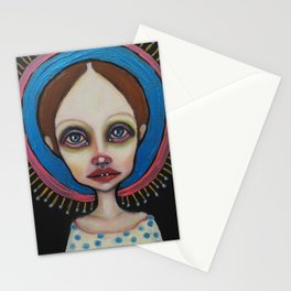 Little holy Stationery Cards