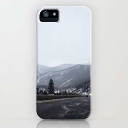 Loveland, CO iPhone Case