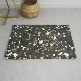 Glitter and Grit 2 Rug