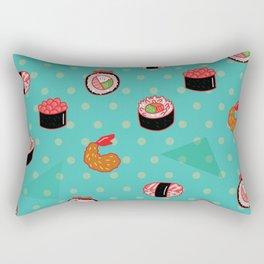 Yum yum Rectangular Pillow