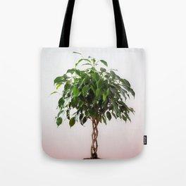 Ficus Tote Bag