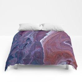 Geode Comforters