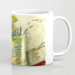 A Bag of Pineapples Coffee Mug