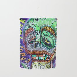 Treat or Trick Wall Hanging